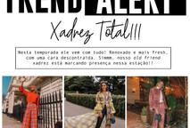 TREND ALERT - Xadrez Total