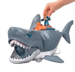 Tanque De Tubarão O Jogo Novo Na Caixa Lacrado Jogo De Tabuleiro